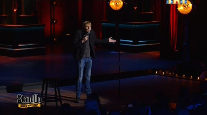Stand Up (3 �����: 1-6 �������) (2015) SATRip