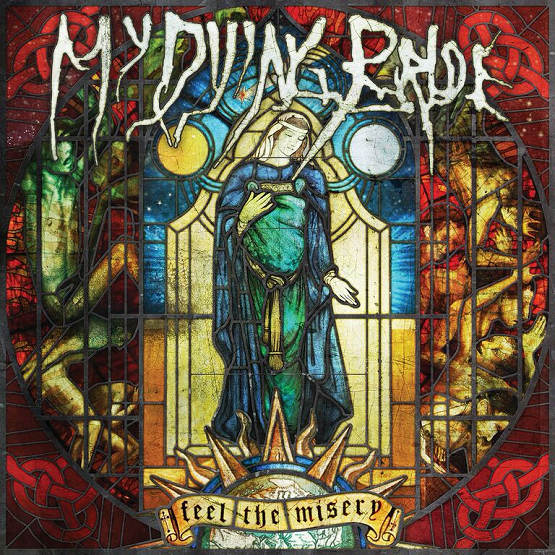 My Dying Bride - Feel the Misery | MP3