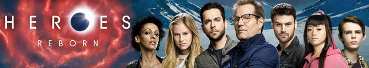 Heroes Reborn S01E03 720p HDTV X264-MIXED