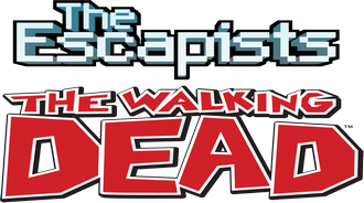 The Escapists: The Walking Dead (2015) PC | RePack от xGhost