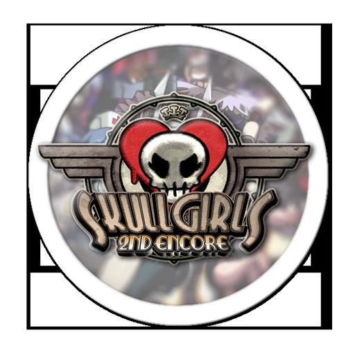 ScullGirl 2nd Encore v. 1.0.13330 (2015) [Multi] [OS X Native game]