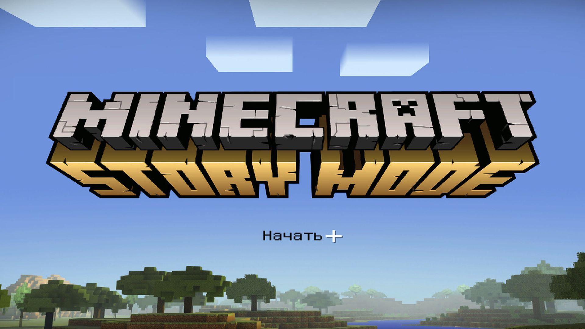 Скриншот Minecraft: Story Mode - Episode 4
