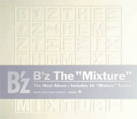 B'z - The ''Mixture'' cover.jpg