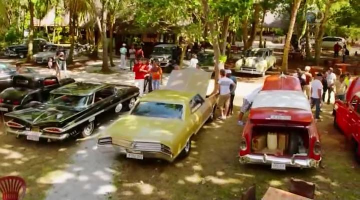 Discovery. Кубинский хром [01-08 выпуски из 08] | HDTVRip | P1