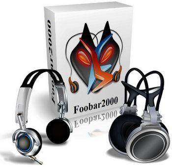 foobar2000 1.3.13 Stable + Portable (x86-x64) (2016) Eng