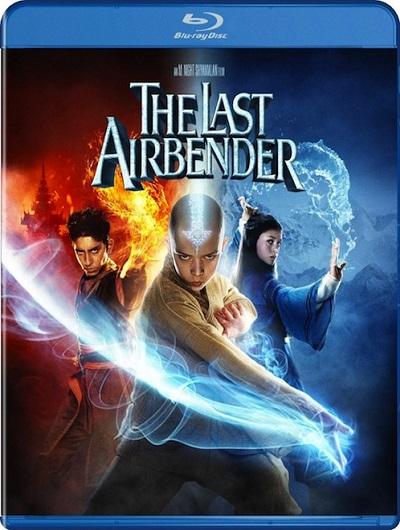 Повелитель стихий / The Last Airbender (2010) (BDRip 1080p) 60 fps