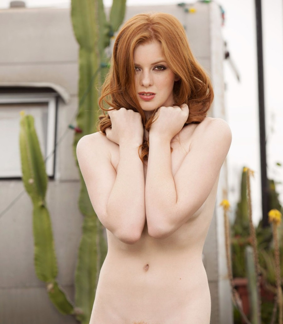 Nude redhead from mcdonalds pics, sexy nude erotic