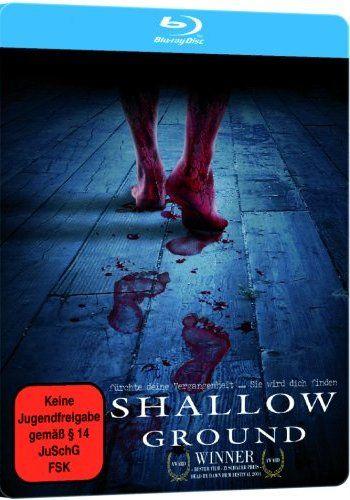 Месть мертвецов/Shallow Ground