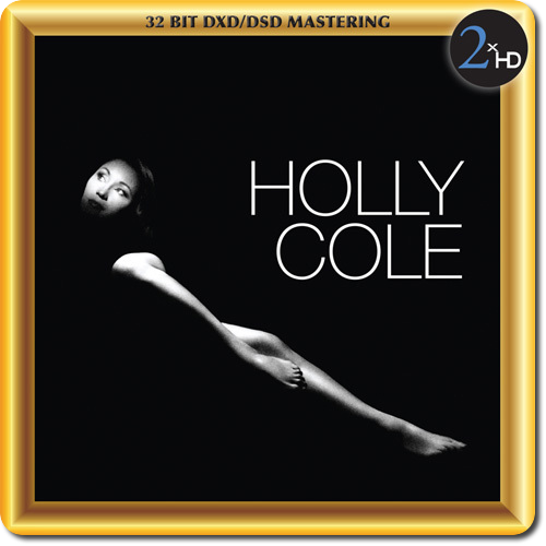 [TR24][OF] Holly Cole - Holly Cole - 2007/2014 (Vocal Jazz)