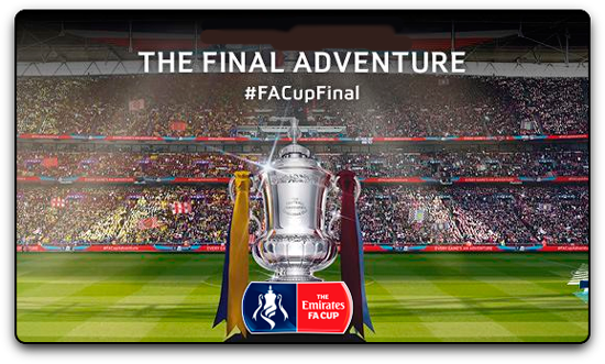 Кубок Англии 2015-16/1-й раунд/Обзор Матчей Футбол,   09.11.2015,   НТВ+,   HDTVRip