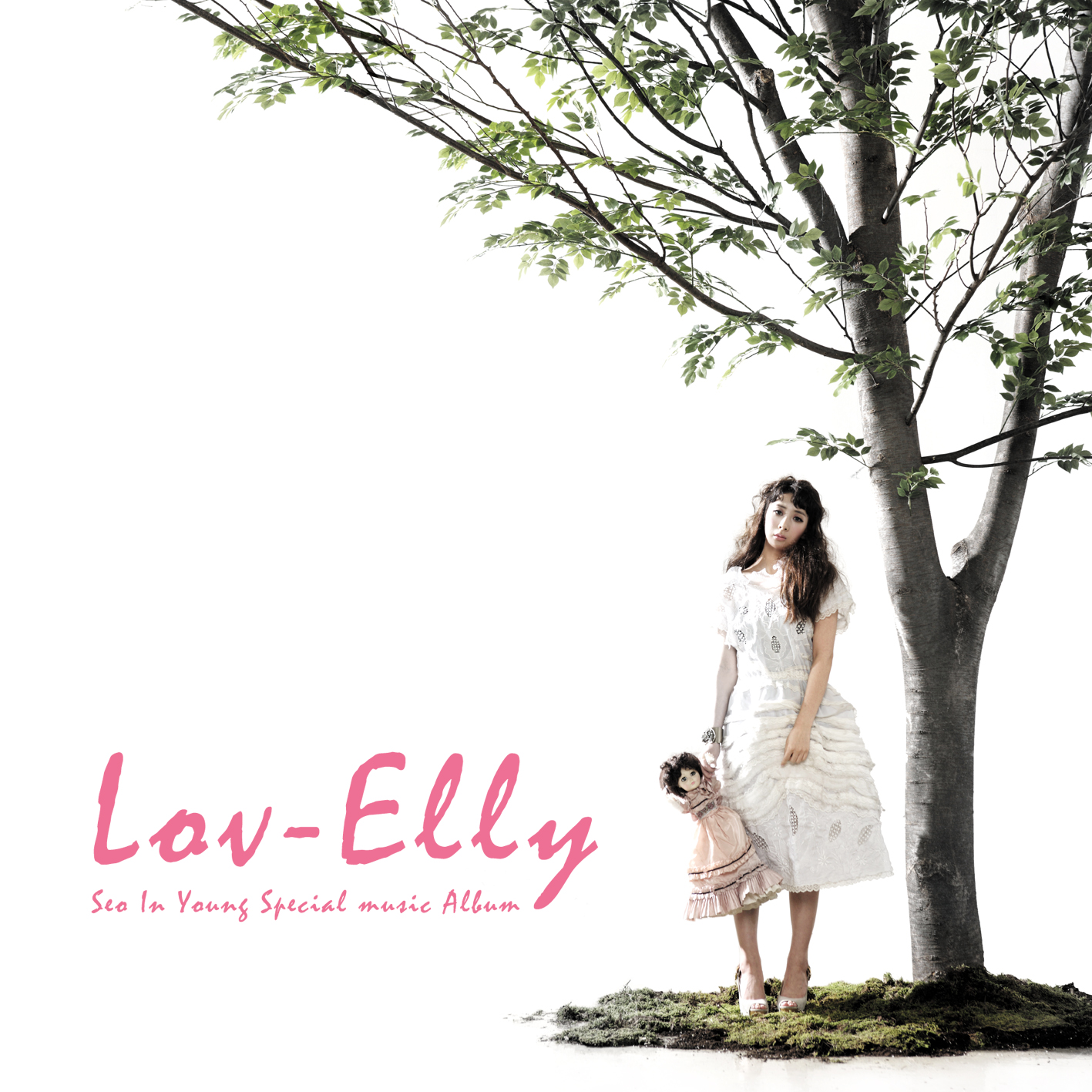 20151121.80 Seo In Young - Lov-Elly cover.jpg