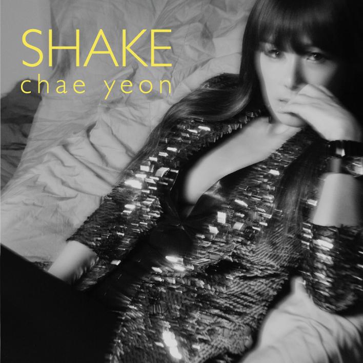 20151121.80 Chae Yeon - Shake cover.jpg