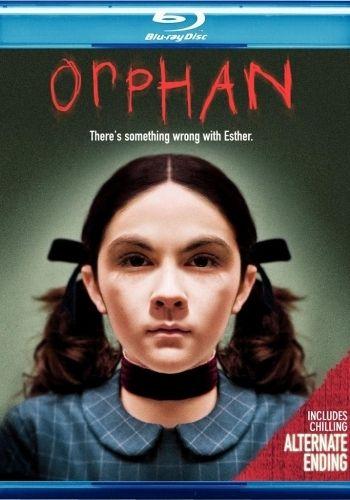 Дитя тьмы/Orphan