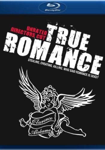 Настоящая любовь Режиссерская версия/True Romance Director#039;s Cut