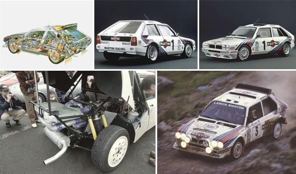Группа Б: Самые смертоносные гонки конца 20 века