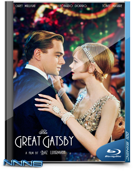 Великий Гэтсби / The Great Gatsby (2013) BDRip 720p от NNNB | D, A