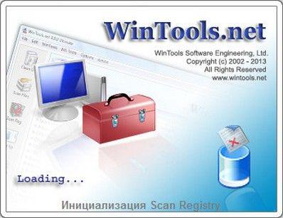 WinTools.net Premium 16.7.1 RePack (& Portable) by elchupakabra (x86-x64) (2016) Rus/Eng