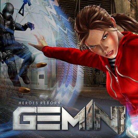 Gemini: Heroes Reborn | PC | Лицензия