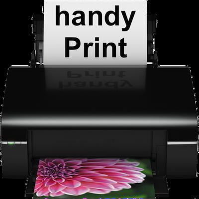 handyPrint 5.3 (2016) Eng