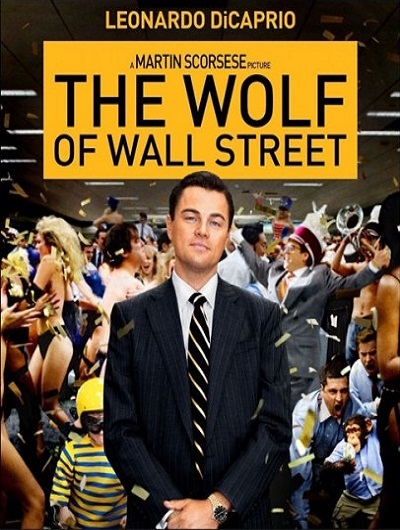 Волк с Уолл-стрит / The Wolf of Wall Street (2013) (BDRip-AVC) 60 fps