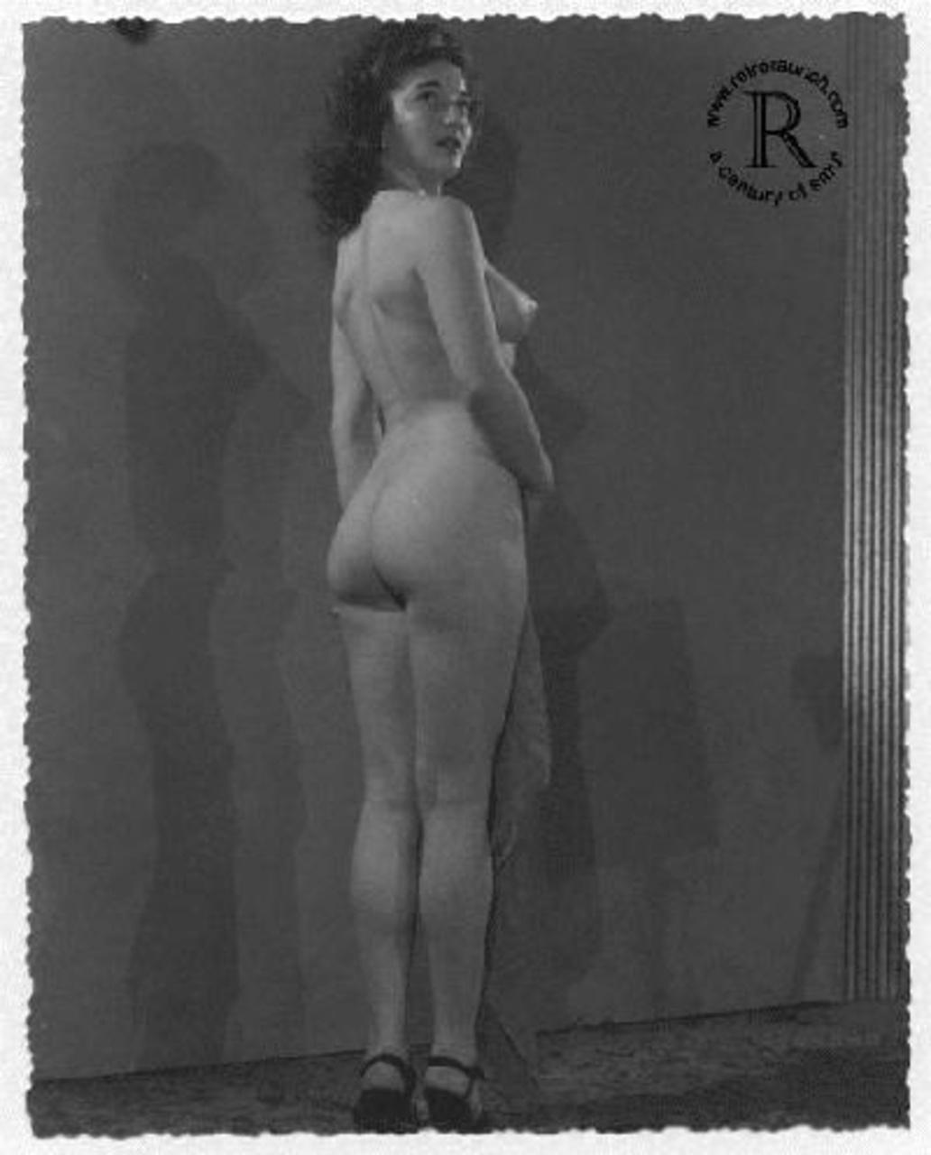 Ретро эротика картинки