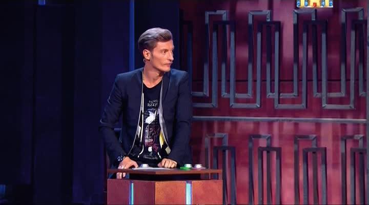 Импровизация / Камеди Клаб / Комеди Клаб / Comedy Club (05.02.2016)