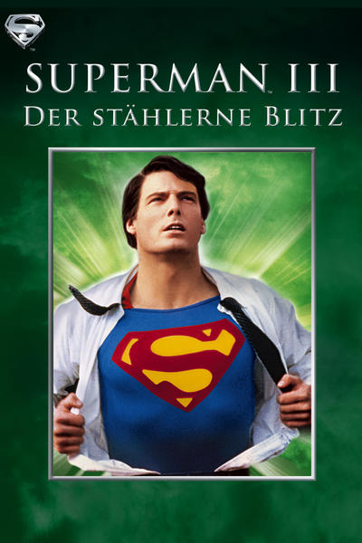 Супермен 3 1983 - профессиональный