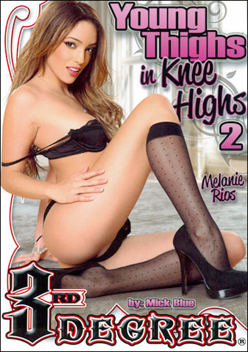 Юные бёдра в гольфах 2 / Young Thighs In Knee Highs 2 (2011) DVDRip |