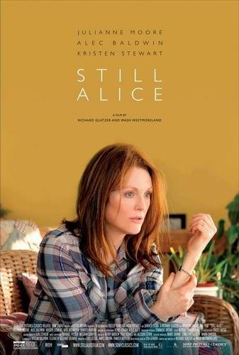 Все еще Элис / Still Alice (Ричард Глацер / Richard Glatzer, Уош Уэстмоленд / Wash Westmoreland) [2014, США, драма, BDRip] MVO (Лицензия) + Sub Rus + Original Eng