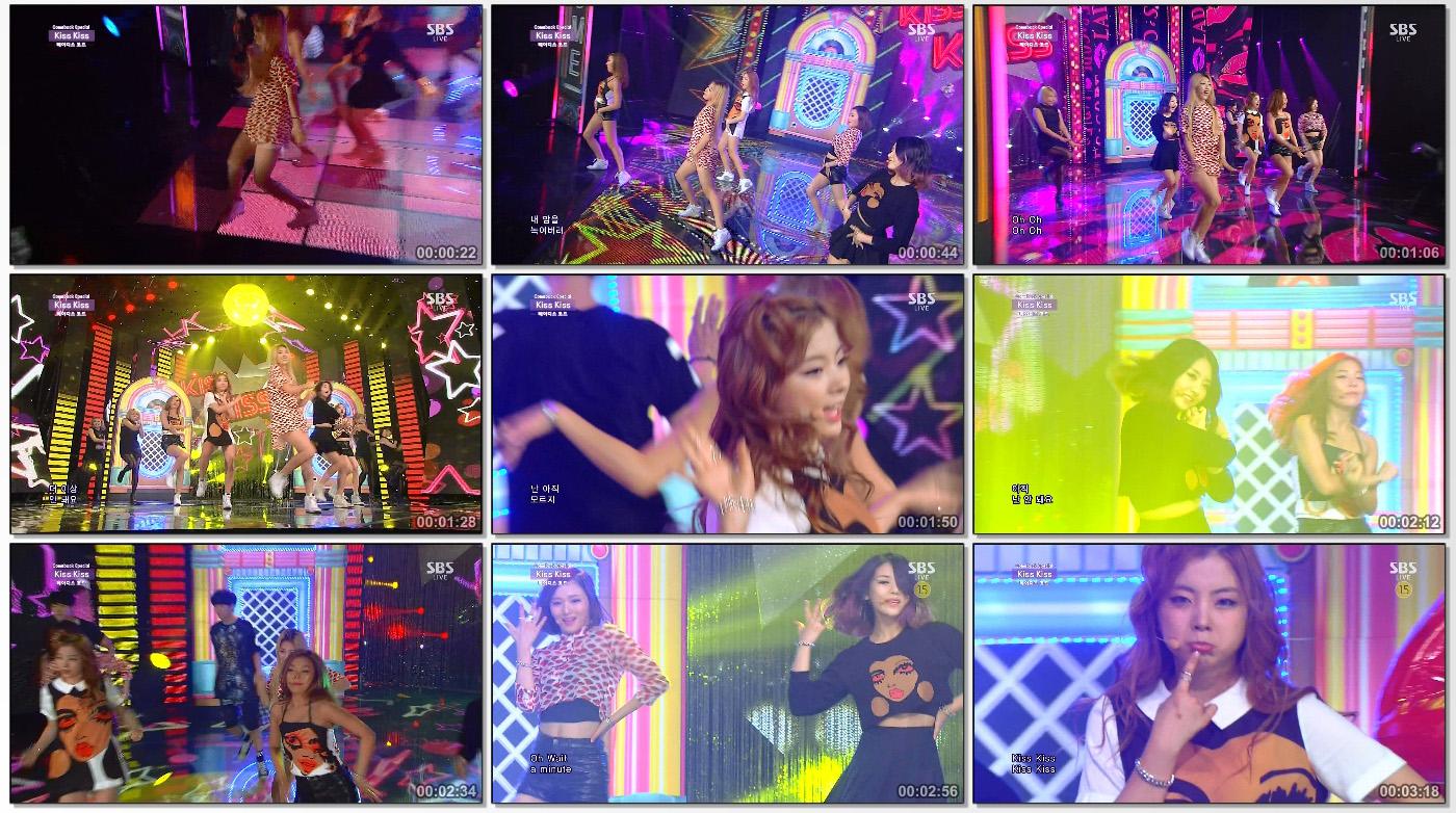 20160209.03.48 Ladies' Code - Kiss Kiss (Inkigayo 2014.08.10 HDTV) (JPOP.ru).ts_thumbs_[2016.02.11_00.08.18].jpg