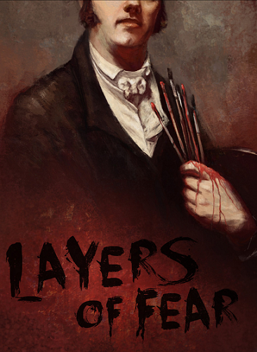 Layers of Fear | PC | Лицензия