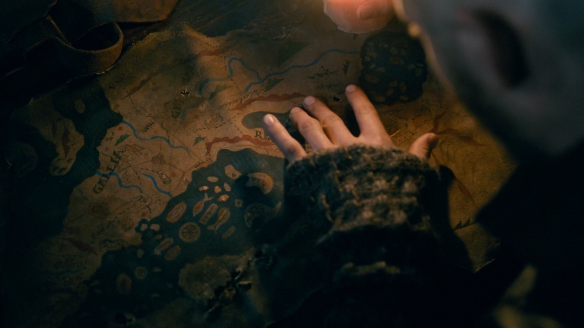Викинги [04 сезон: 01-16 серии из 20] | WEB-DL 1080p | NewStudio