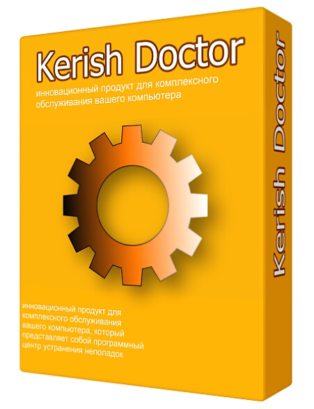 Kerish Doctor 2016 v4.60 DC 07.02.2016 by Alker [Multi/Ru]