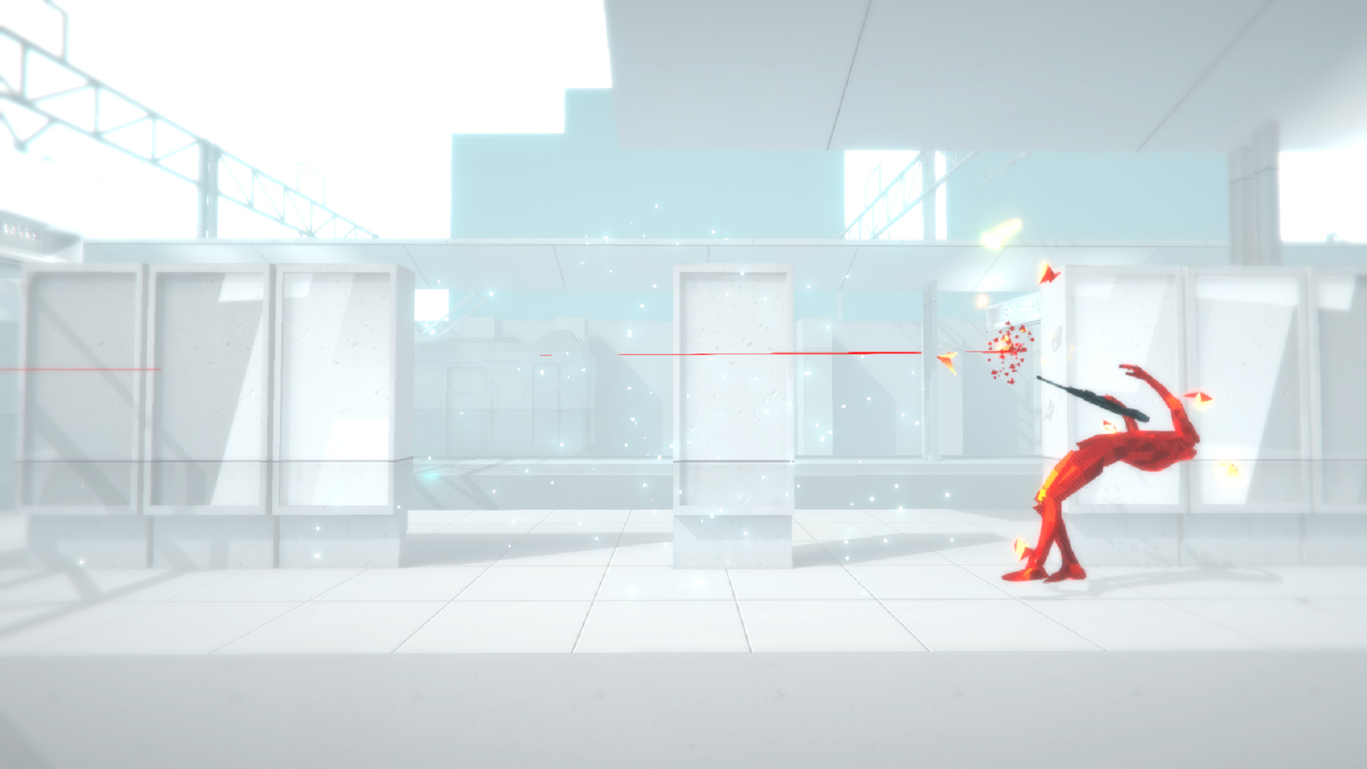 Superhot [Update 4] | PC | Лицензия