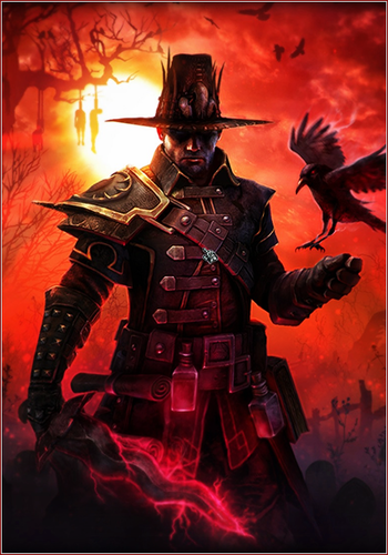 Grim Dawn [Steam-Rip] (MULTi2/2016) 1.0.0.3