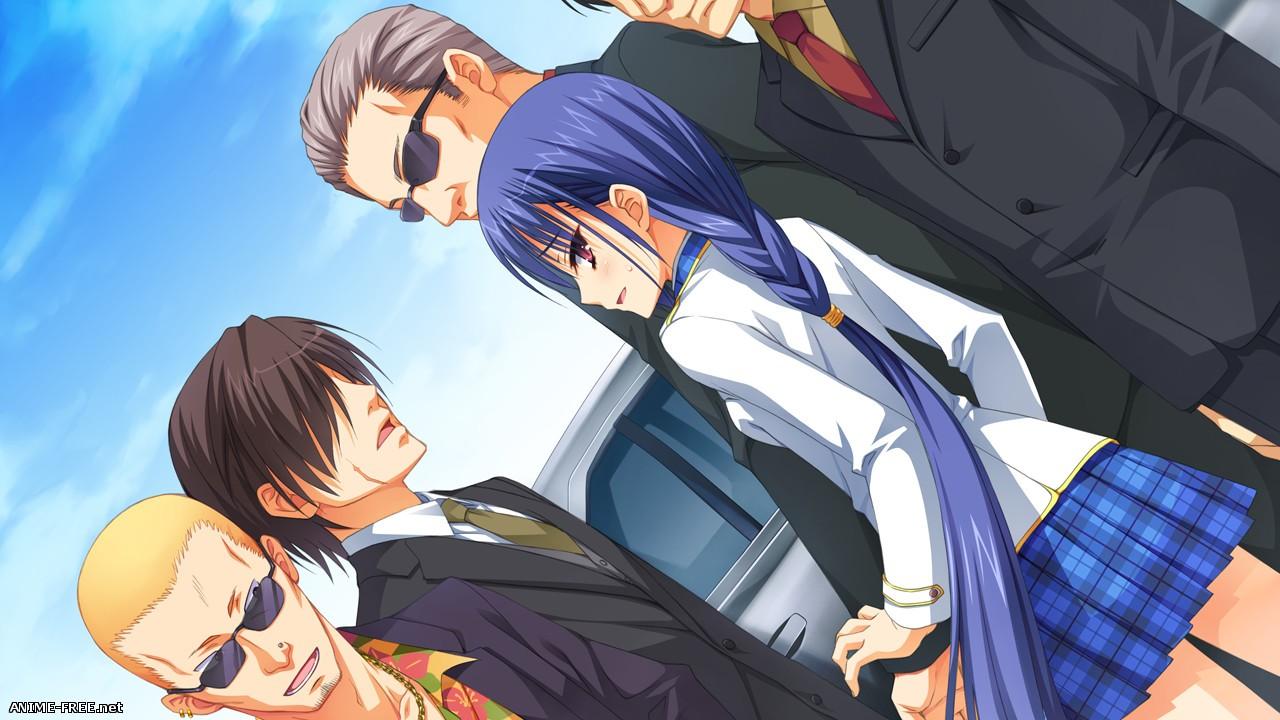 Noble☆Works / Высшее общество [2010] [Cen] [VN] [ENG,JAP] H-Game