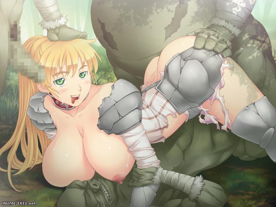Rape Quest [2013] [Cen] [RPG] [ENG] H-Game