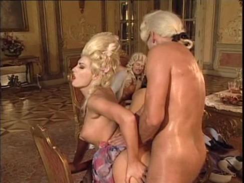 секс под старину во времена рыцарей когда