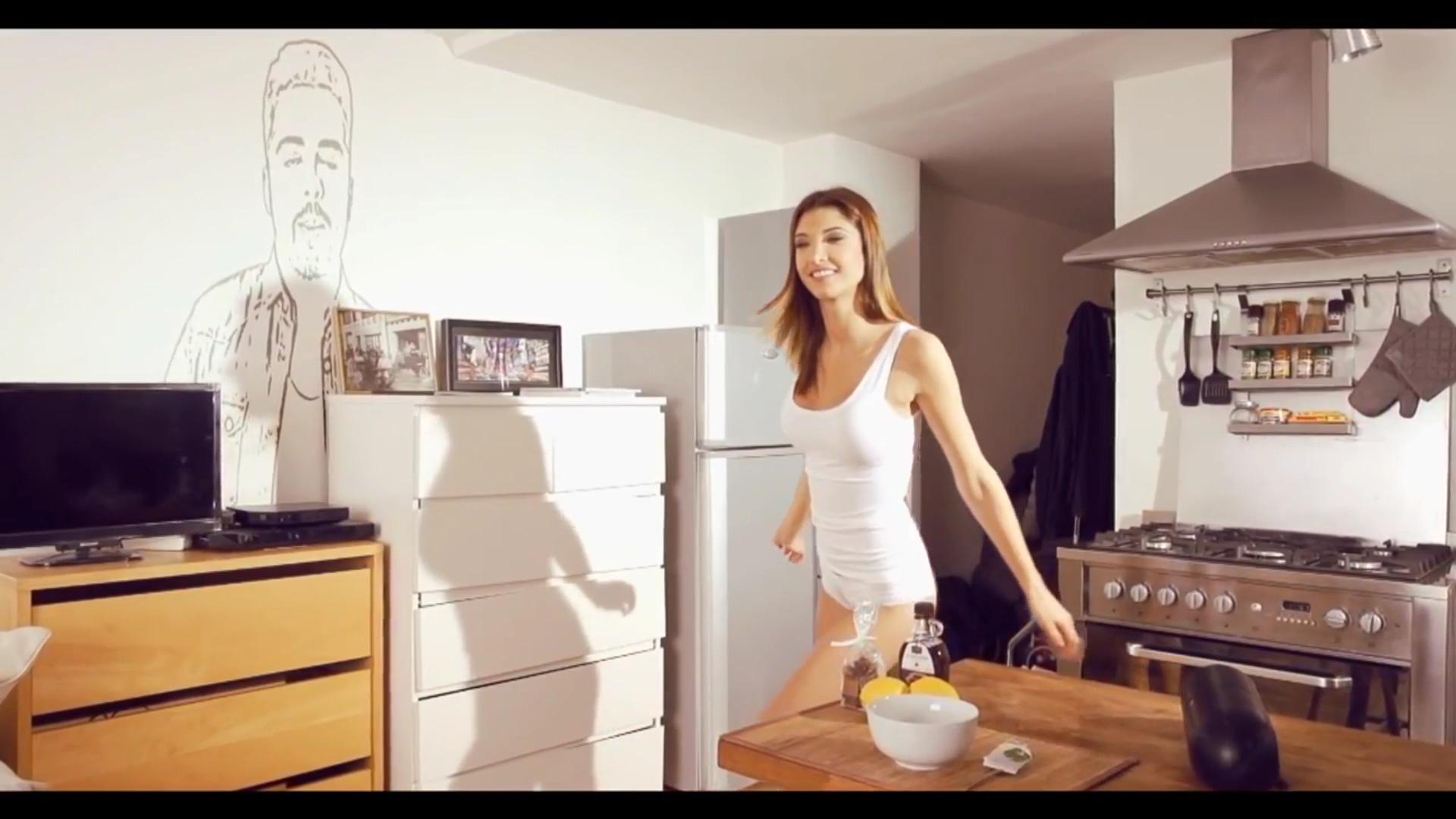 Сборник клипов - Весенний марафон № 226 [Хиты до Утра] | HDTVRip 1080p