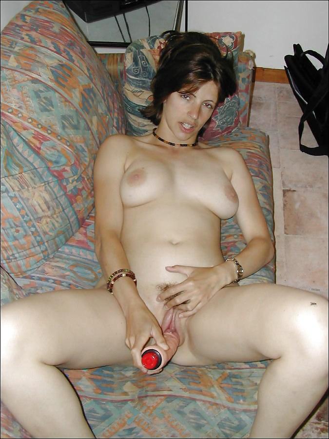 Самые развратные фото голых женщин 5