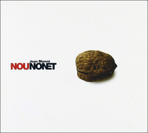 (Post-Bop) [CD] Joan Monne - Nou Nonet - 2006, FLAC (tracks+.cue), lossless