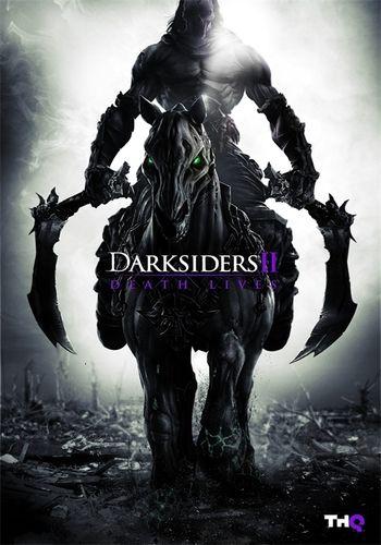 Антология Darksiders Скачать Торрент - фото 7