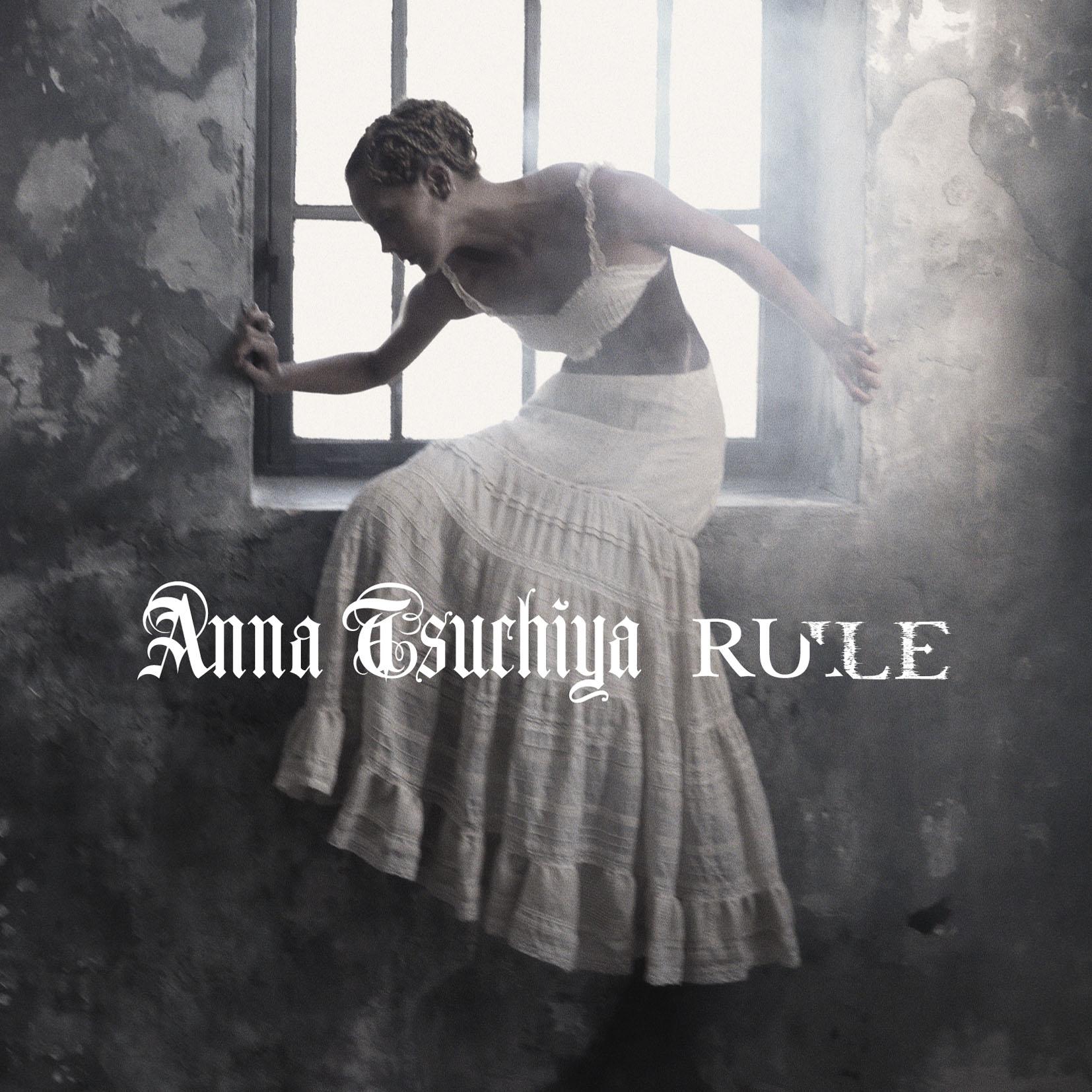 20160403.02.23 Anna Tsuchiya - Rule cover 1.jpg