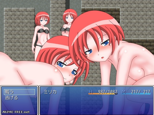 Succubus Mansion [2013] [Cen] [jRPG] [ENG] H-Game