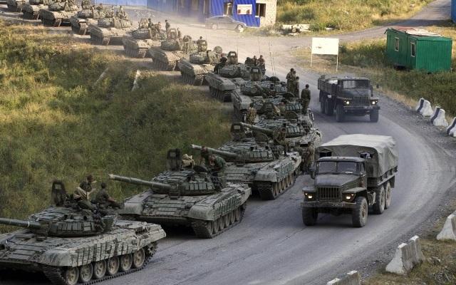 28 танков, 7 рот, по 13 шт.