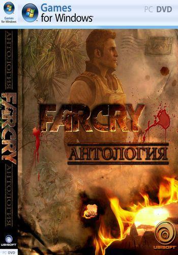 Скачать через торрент игры far cry антология скачать торрент от.