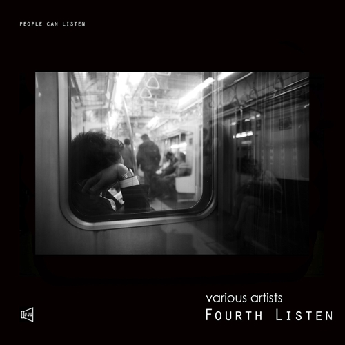 VA - Fourth Listen (2016) People Can Listen [FLAC|Lossless|WEB-DL|tracks] <IDM, Abstract, Downtempo, Experimental>
