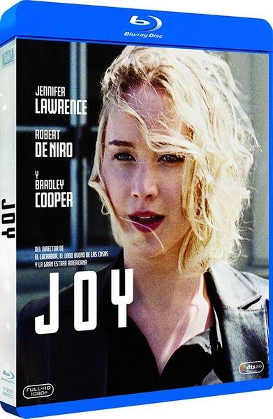 Джой / Joy (Дэвид О. Расселл / David O. Russell) [2015, США, драма, комедия, биография, BDRip 1080p] Dub (EUR) + Original Eng + Sub (Rus, Ukr, Eng)