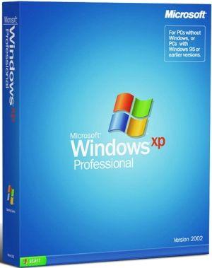 Windows XP Pro SP3 VLK Rus v.16.4.24 by VIPsha (x86) [Ru]