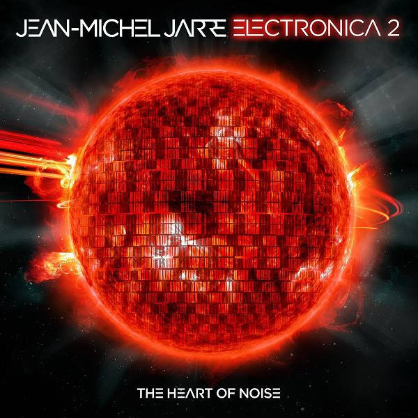 Jean-Michel Jarre - Electronica 2: The Heart of Noise (2016) MP3